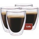 LAICA termo skleničky Maxxo coffee DG830