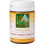 TCM Herbs Tibetský klenot Cordyceps30 g práškového extraktu