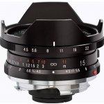 VOIGTLÄNDER 15 mm f/4,5 Super-Wide Heliar III Aspherical Sony E