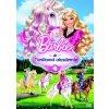 Barbie a Poníková akademie DVD