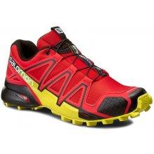 Salomon Speedcross 4 Radiant Red Black Corona Yellow 0c3759a6b91