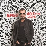 Starr Ringo: Give More Love CD