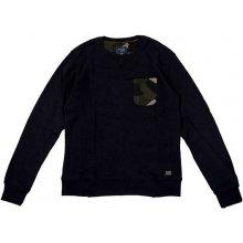 Blend Sweatshirt Black (70155) svetr
