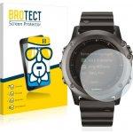 AirGlass Premium Glass Screen Protector Garmin fenix 3