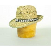 Pánský slaměný klobouk originál Karpet 70010 70f9a3c7f3