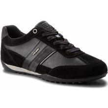 f86534d57280 GEOX U Wells C U52T5C 022ME C9B4N Black Dk Jeans