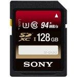 Sony SDXC 128GB UHS-I U3 SFG1UX2