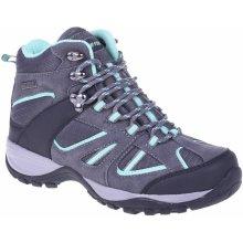 HI-TEC Sarapo Mid WP Wo´s trekové boty vysoká turistická obuv 611d065cba