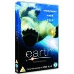 Earth DVD