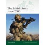 British Army since 2000 - Tanner James, Dennis Peter