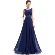 Ever Pretty plesové šaty společenské 8741 modrá 27609208cd2