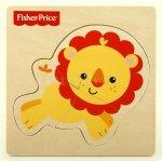 Fisher Price PUZZLE 3 dílky