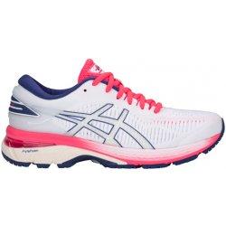 117033d07ed26 Asics Gel Kayano 25 dámské běžecké boty White/Pink/Navy od 3 499 Kč ...