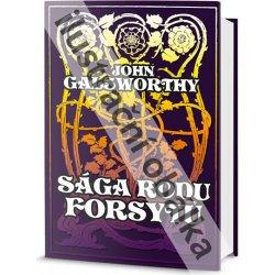Sága rodu Forsytů - John Galsworthy
