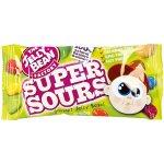 Jelly Bean Super Sours želé fazolky super kyselé sáček 50g