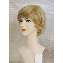 Natur Hair Paruka Kathy DB3 - velmi kvalitní paruka z umělých vlasů