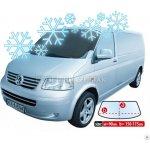 Zimní ochrana čelního skla - Winter Van