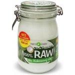 Purity Vision kokosový olej Bio Raw 1000 ml