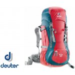 Deuter Fox 30l fire/arctic