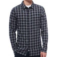 c47f8da2d21 Vans Alameda košile black-new charcoal