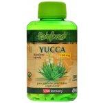 VitaHarmony Yucca 500 mg 180 kapslí