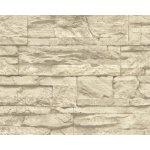 A.S. Création 707130 Vliesová tapeta na zeď Woods and Stone, rozměry 0,53 x 10,05 m