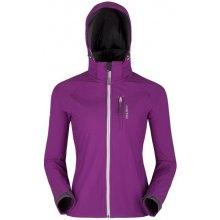 Husky Ereen dámská outdoor bunda fialová
