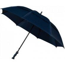 TORNADO Pánský deštník tm. modrý