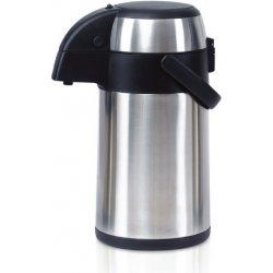 Tomgast Nerezová termoska s pumpičkou 4 3cd22895fc4