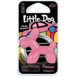 Supair Drive Little Dog s vůní Flower - do ventilační mřížky