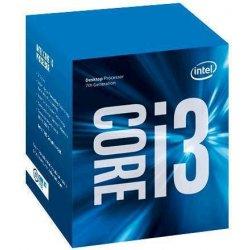 Intel Core i3-7100 BX80677I37100