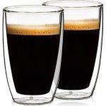 4Home Termo sklenice na kávu Hot&Cool 0,2l 2 ks