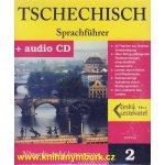 Tschechisch - cestovní konverzace   CD