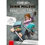 Den ík malého Minecrafťáka 3 - Cube Kid