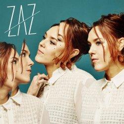 Zaz - Effet miroir, CD, 2018