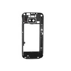 Kryt na mobilní telefon Kryt Nokia 5530 XpressMusic střední černý