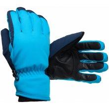 Relax Ciba RR04D dámské lyžařské rukavice modrá