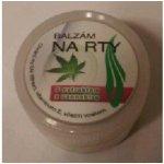 AWA superfoods Balzám na rty s extraktem z cannabisu 25 ml