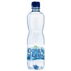 Dobrá Voda neperlivá 0,5l