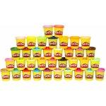 Play-Doh Mega balení 36 ks