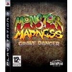 Monster Madness Grave Danger