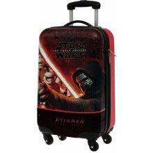ABS Joummabags cestovní kufr Star Wars VII Kylo Ren 55x33x20 cm