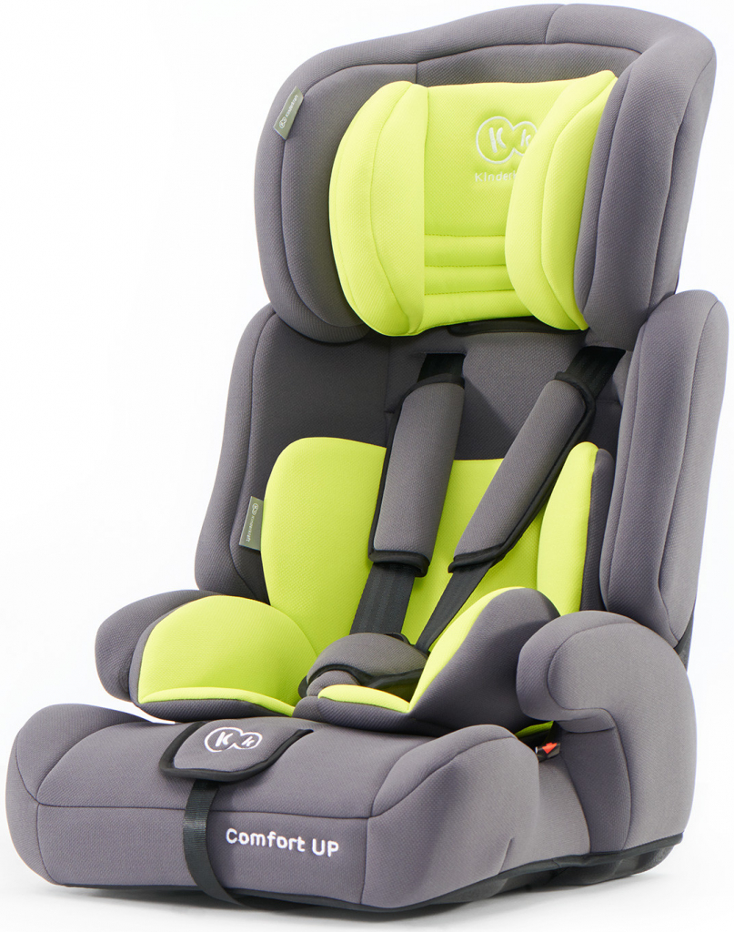 Kinderkraft Comfort Up 2019 Lime