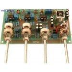 EZK RSD4132HX Stereofonní korekční zesilovač