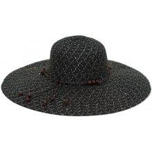 36ffc6370d9 Art of Polo Letní klobouk černý