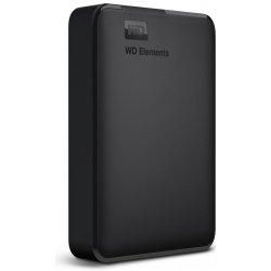 WD Elements 5TB, WDBU6Y0050BBK