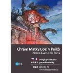 Chrám Matky Boží v Paříži A1/A2 – Konvičková Lucie