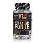 MyFood MYF Melatonin Forte 90kps