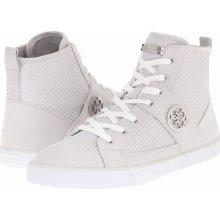GUESS boty Mamari Shoes šedá