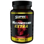 Suprex Multivitamin Extra 100 kapslí